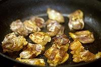 Рецепт Цыпленок с грибами и рисом