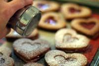 Рецепт: Печенье