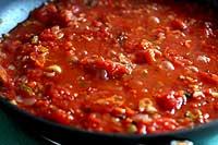 Рецепт Томатный соус