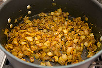 Рецепт Корма из бараниной