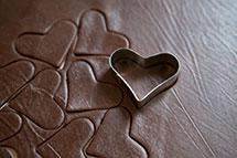 Рецепт Шоколадное печенье